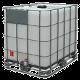 Куб для воды 1000
