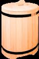 Чан деревянный