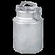 Молочный бидон 10 литров