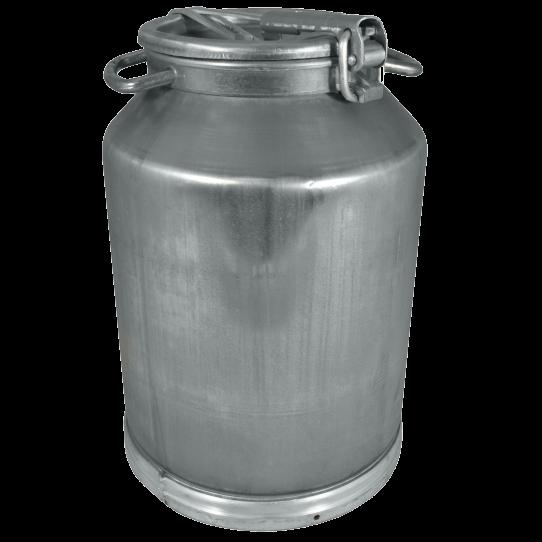 Бидон алюминиевый 40 литров. Санкт-Петербург | Цена на молочный HA12